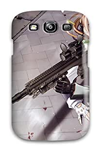 Best 4191110K15002034 New Arrival Highschool Of The Dead For Galaxy S3 Case Cover
