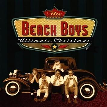 Beach Boys - Ultimate Christmas - Amazon.com Music