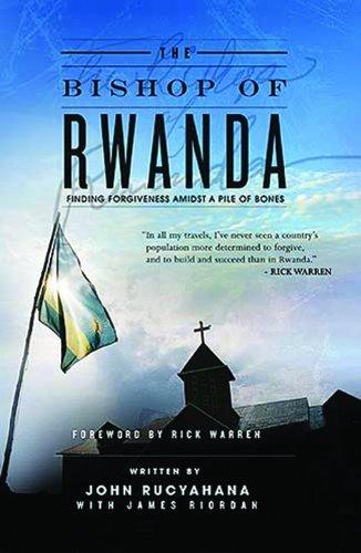 Download The Bishop of Rwanda pdf
