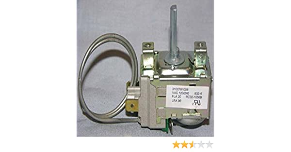 Dometic 3313107 Thermostat Kit
