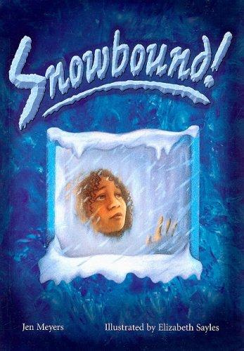 Steck-Vaughn Power Up!: Leveled Readers Grades 6 - 8 Snowbound! PDF