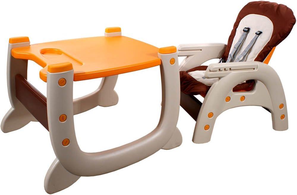 Babyhochstuhl Kinderhochstuhl ARTI New Style 505 Beige Baby Kinder Hochstuhl Kombihochstuhl Tisch und Stuhl
