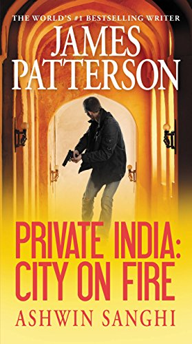 (Private India: City on Fire)