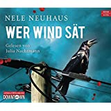 Wer Wind sät: 6 CDs (Ein Bodenstein-Kirchhoff-Krimi, Band 5)