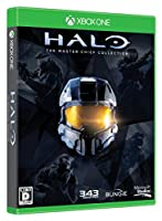 Halo: The Master Chief Collection (限定版)の商品画像