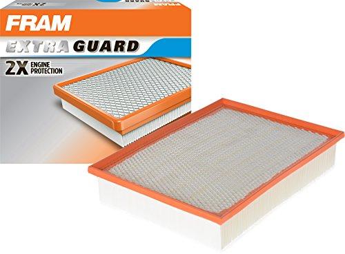 FRAM CA10835 Extra Guard Flexible Rectangular Panel Air Filter