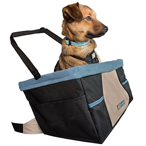 pet booster seat for car - 7