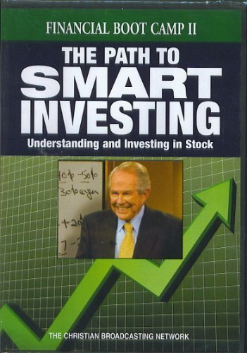 (Financial Boot Camp II: The Path to Smart Investing by Christian Broadcasting Network)