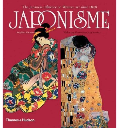 Read Online Japonisme: The Japanese Influence on Western Art Since 1858 (Paperback) - Common ebook