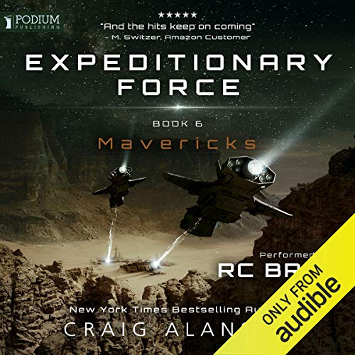 Pdf Science Fiction Mavericks: Expeditionary Force, Book 6