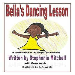Bella's Dancing Lesson