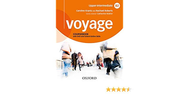Voyage B2. Students Book + Workbook+ Practice Pack without Key: Amazon.es: Roberts / Buchanan / Pathare: Libros