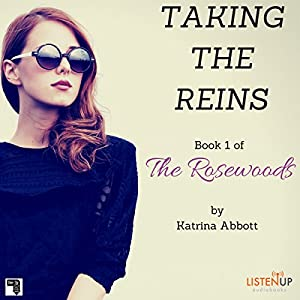 Taking the Reins  Audiobook