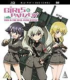 Girls Und Panzer: Anzio Battle OVA (BLU-RAY / DVD Combi)