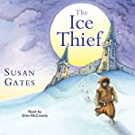The Ice Thief | Susan Gates