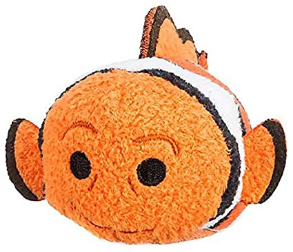 770d3843c8 Amazon.com  Disney Tsum Tsum Finding Dory Marlin 3.5