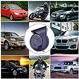 SoundOriginal DL168-A 500Hz Loud One Car Hron 12