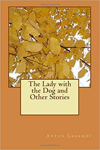 Amazon The Lady With The Dog And Other Stories 9781546741862