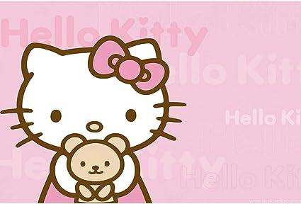 VAST Animado Hello Kitty Dibujos Animados en Caja Juguetes Arte del Juego Fit 300 ~ 1000 Piezas de Chicas Regalos de cumpleaños, Inteligencia Rompecabezas 513 (Color : B , Size : 300pc) : Amazon.es: Juguetes y juegos