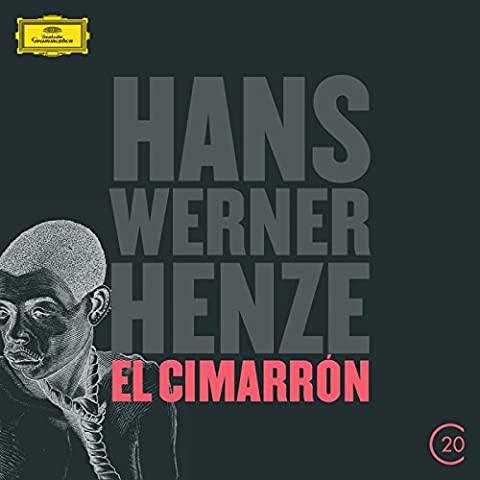 20C: Henze: El Cimarr¢n - Expanded Percussion