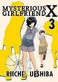Mysterious Girlfriend X, 3