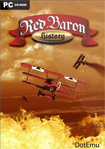 Red Baron Pc - 5