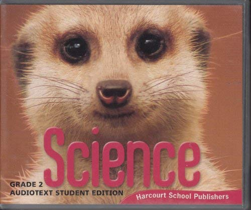 Gr2 Cd - Se Audiotext CD Coll Gr2 Sci 06