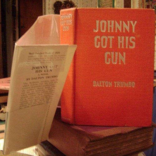 Johnny Got His Gun Seventh Large Printing