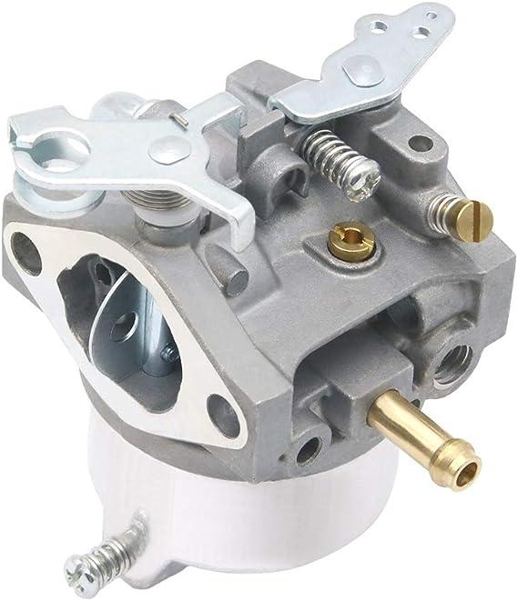 AM122006 Carburetor for John Deere Gator 4x2 Carburetor Fits AM18740 AM121391 Gator 6X4 Worksite PC2387 32429 32256 32414 32429 Riding Mower AM122006 Carburetor