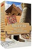 Coffret 4 DVD : Egypte, Au-Delà des Pyramides
