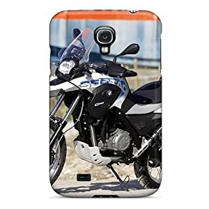 Cute Tpu GAwilliam Bmw G650 Gs Sertao Case Cover For Galaxy S4