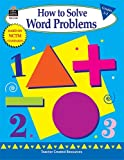 How to Solve Word Problems, Grades 1-2, Mary Bolte, 1576909417