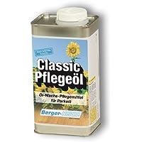 Berger-Seidle Classic de aceite para parqué, suelos