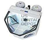 RENFERT - Basic Classic-2 Tanks 70/70micron-110 Volts - # 29 114938 Us Dental Depot