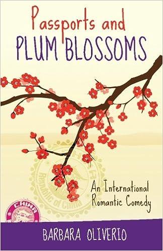 plum blossom books