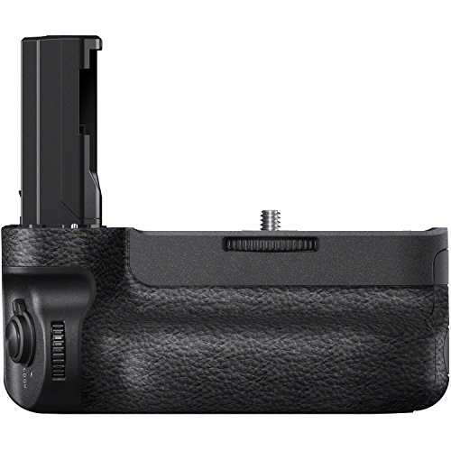 Price comparison product image Sony VGC3EM Vertical Grip for 9