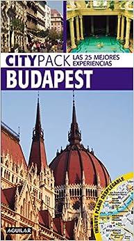 Budapest (citypack): por Varios Autores Gratis