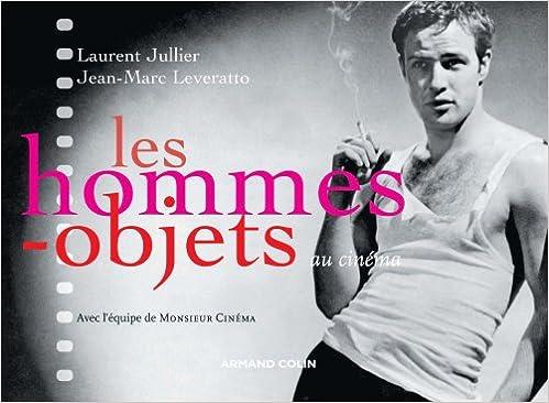 Livre Les hommes-objets au cinéma epub pdf