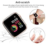 Goton Compatible iWatch Apple Watch Case 42mm