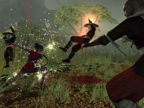 Amazon.com: Jade Empire Special Edition [Online Game Code]: Video Games