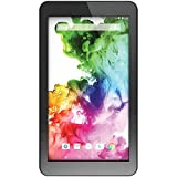 """Hipstreet Titan 4 7"""" Quad Core Google Certified Android 8GB Tablet Black"""
