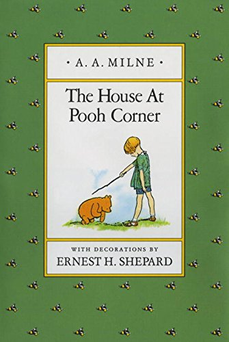The House at Pooh Corner (Piglet House)