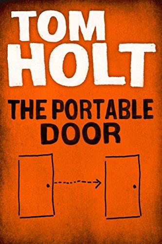 (The Portable Door)