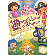 Nickelodeon Favorites: Once Upon a Rhyme (2016)