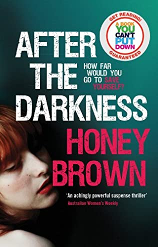 book cover of After the Darkness