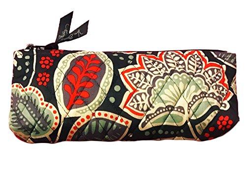 Vera Bradley Brush & Pencil in Nomadic Floral