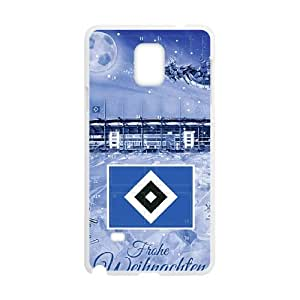Lovely HamBurger Sv Phone Case For Samsung Galaxy Note 4 B56708