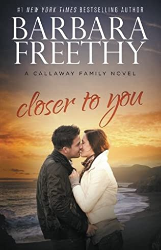 book cover of Closer To You