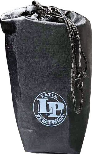 Latin Percussion LP531-BK Cowbell Pouch (Latin Case Drum)