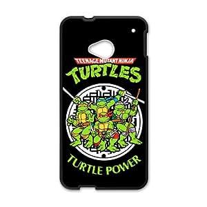 Teenage Mutant Ninja TurtlesBlack htc m7 case